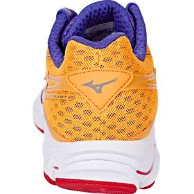 Mizuno Wave Catalyst 2 Running Shoes Women Liberty/White/OrangePop